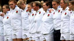 England Women's Six Nations matches  Postponed 2020