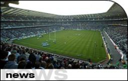 Following government advice, the RFU  suspends all rugby
