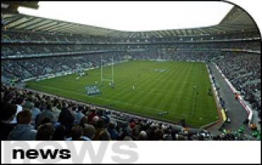 England will take on the Barbarians at Twickenham Stadium on