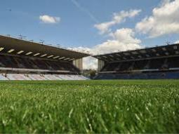 Turf Moor To Be Used As A Coronavirus Test Site