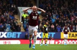 Burnley 3 Southampton 0