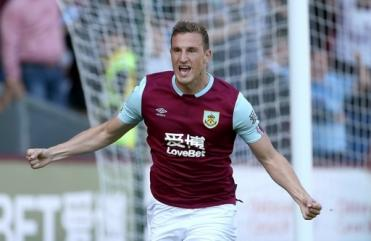 Burnley 2 Norwich City 0