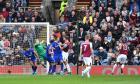 Burnley 1 Everton 0