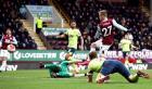 Burnley 3 Bournemouth 0