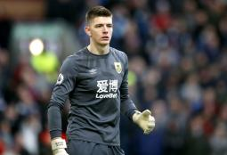 Nick Pope - From Non League to Being Wanted By Chelsea