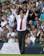 Arsene Wenger: My Life in Red and White - The Lost Stories