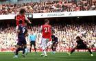 Player Ratings v Bournemouth Luiz MotM