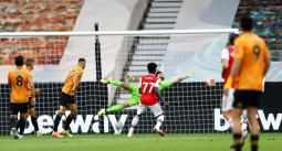 Game Management wins it Arsenal Player Ratings at Wolves