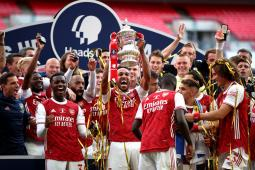 Aubameyang A Perfect 10 Player Ratings FA Cup 2020