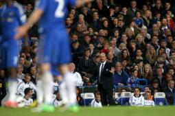Chelsea 2-2 Spurs: Says It All Really!