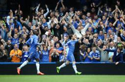 Chelsea 2-1 Everton: 23 Travel to America