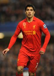 Gerrards hopes for Suarez