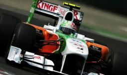 Hungary Free Practice Report
