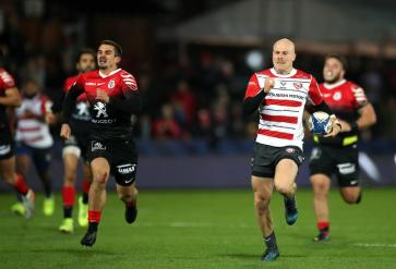 Montpellier A Must Win