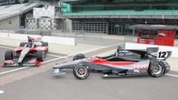First 2012 Spec IndyCar Mock-Ups Unveiled