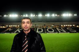 Di Matteo up for April award
