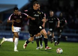 Professional Dons see off Cobblers