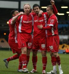 How YOU can put Leyton Orient on SportNetwork