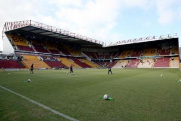 How you can put the Bantams on SportNetwork