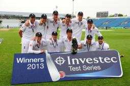 World Test Championship Explained