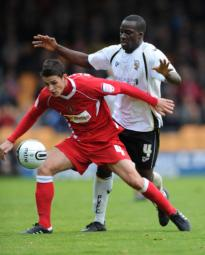 Port Vale vs Crewe Alexandra Highlights