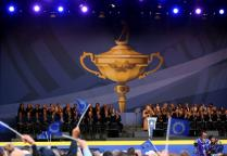 Ryder Cup 2014 Day1- Fourball Pairings & Foursomes
